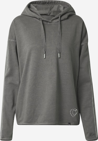 Key Largo Sweatshirt i antracit, Produktvisning