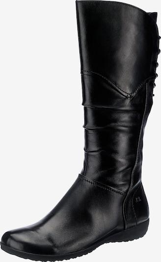 JOSEF SEIBEL Stiefel 'Naly' in schwarz, Produktansicht