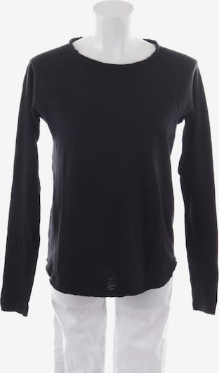 Rich & Royal Shirt langarm in S in schwarz, Produktansicht