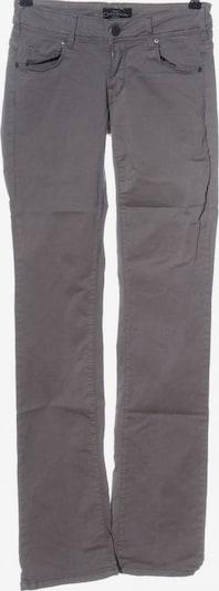 Cimarron Straight-Leg Jeans in 25-26 in hellgrau, Produktansicht