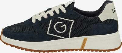 GANT Sneaker in dunkelblau / weiß, Produktansicht