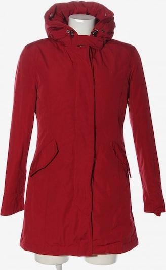 Donnell Winterjacke in S in rot, Produktansicht
