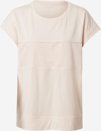ESPRIT SPORT Functioneel shirt in de kleur Perzik, Productweergave
