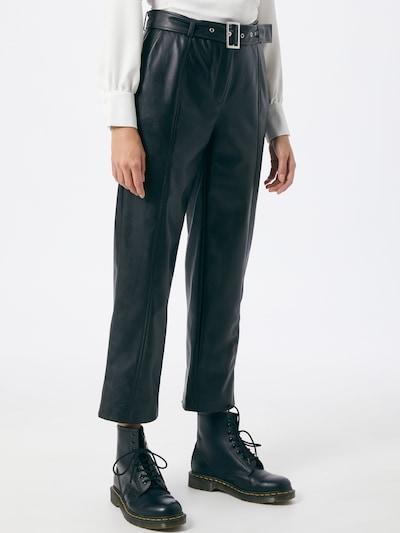 ONLY Pantalón 'Adea-Dionne' en negro, Vista del modelo