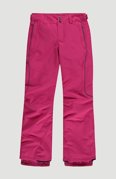 O'NEILL Skihose 'Charm' in pink, Produktansicht