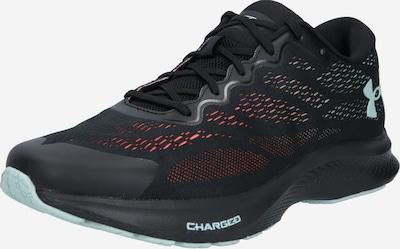 UNDER ARMOUR Chaussure de course en noir, Vue avec produit