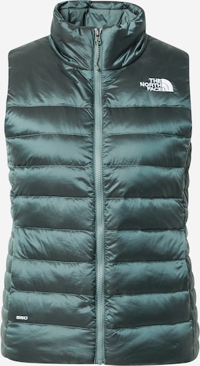 THE NORTH FACE Sports Vest 'ACONCAGUA' in Emerald, Item view