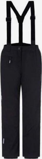 ICEPEAK Sporthose 'Nigella Jr ' in schwarz, Produktansicht