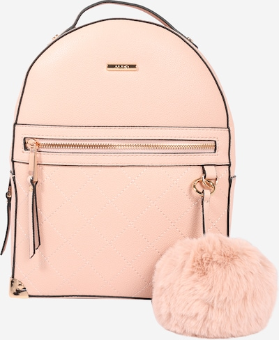 ALDO Rucksack 'DARMERA' in rosa, Produktansicht