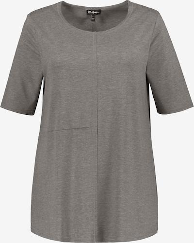 Ulla Popken Shirt in hellgrau, Produktansicht
