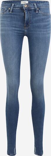River Island Tall Jeans 'Molly' i blå denim, Produktvy