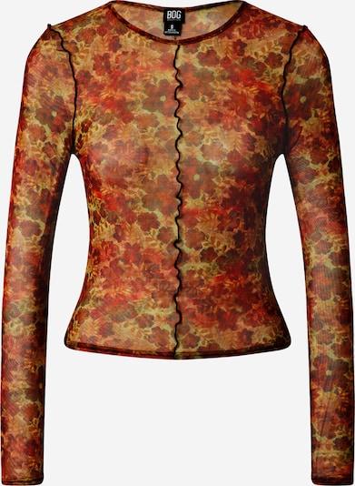 BDG Urban Outfitters Shirt in de kleur Gemengde kleuren, Productweergave