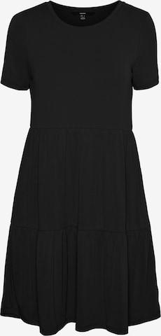 VERO MODA Dress 'VMFILLI' in Black