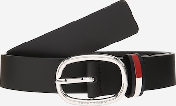 Tommy Jeans Belt in Black