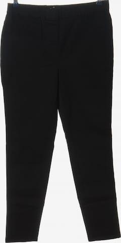 laura kent Straight-Leg Jeans in 34 in Schwarz