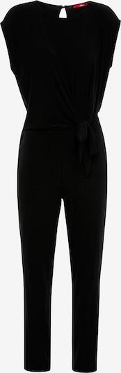 Kombinezono tipo kostiumas iš s.Oliver , spalva - juoda, Prekių apžvalga