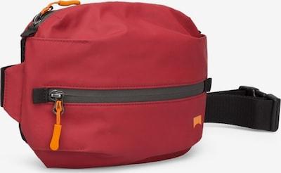 CAMPER Gürteltasche 'Aku' in rot, Produktansicht