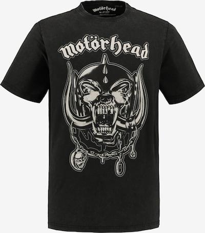 JP1880 Shirt in de kleur Zwart, Productweergave