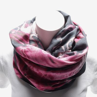 lala BERLIN Schal in One Size in anthrazit, Produktansicht