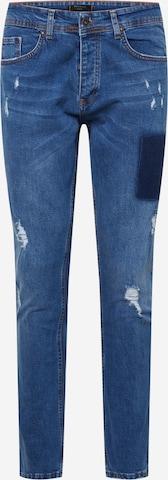 Jeans di Trendyol in blu