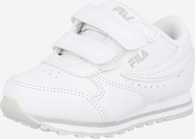 Sneaker 'Orbit' FILA pe gri deschis / alb, Vizualizare produs