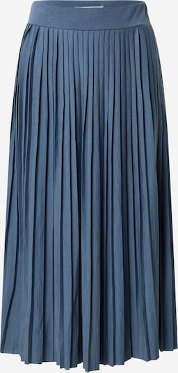 ICHI Skirt 'Wimsy' in Dusty blue, Item view