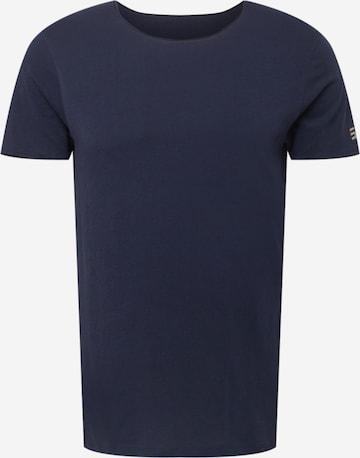 T-Shirt 'Dado' CINQUE en bleu