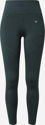 Hummel Sportovní kalhoty 'Norma' - tmavě zelená, Produkt
