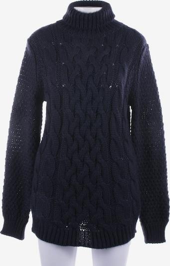 Ungaro Pullover / Strickjacke in M in dunkelblau, Produktansicht