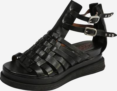 A.S.98 Sandály 'LAGOS' - černá, Produkt
