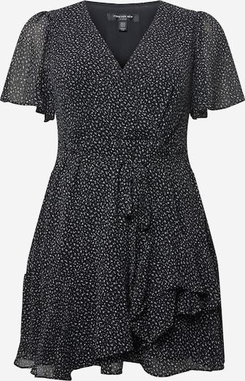 Forever New Curve Šaty - černá / bílá, Produkt