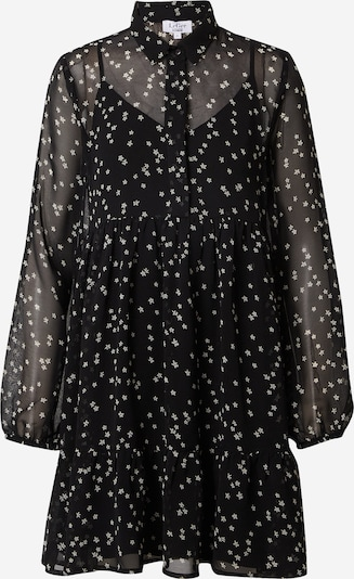 LeGer by Lena Gercke Robe-chemise 'Sunny' en noir, Vue avec produit
