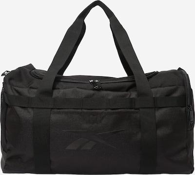 Reebok Sport Sportovní taška - černá, Produkt