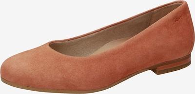 SIOUX Ballerina 'Hermina' in rosé, Produktansicht