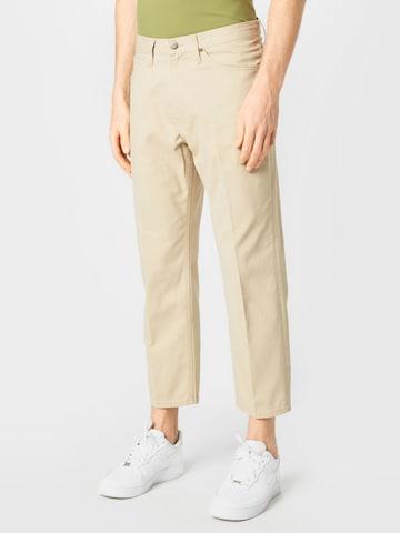 Lee Jeans 'EDEN' in Beige