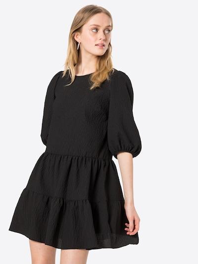 Rochie NEW LOOK pe negru, Vizualizare model