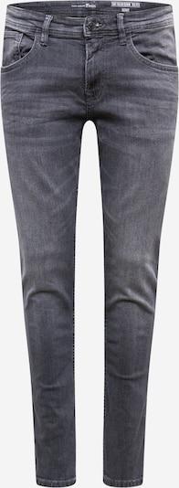 TOM TAILOR DENIM Jeans 'Culver' in de kleur Grey denim, Productweergave