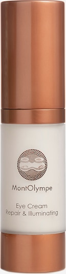 MontOlympe Eye Treatment in Bronze / White, Item view
