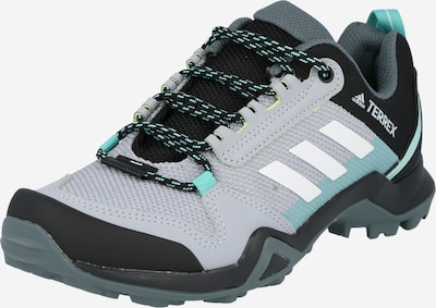 adidas Terrex Outdoorschuh 'AX3 W' in grau / mint / schwarz, Produktansicht
