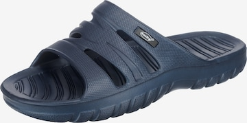 FASHY Beach & Pool Shoes in Blue