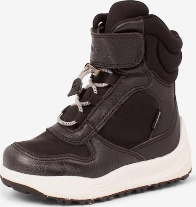 WODEN Kids Boots ' Malik ' in schwarz, Produktansicht