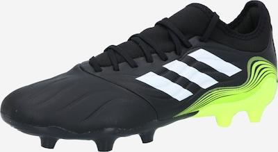 ADIDAS PERFORMANCE Buty piłkarskie 'COPA SENSE.3 FG' w kolorze neonowa zieleń / czarny / białym, Podgląd produktu