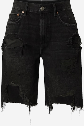 American Eagle Jeans in Black denim, Item view