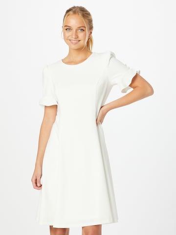 Robe DKNY en blanc