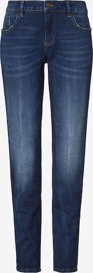 PADDOCKS Hose in blau, Produktansicht