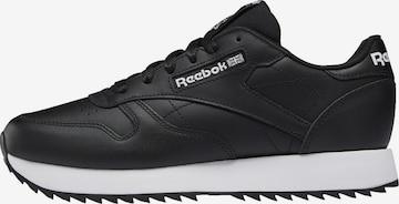 Reebok Classics Sneakers laag in Zwart