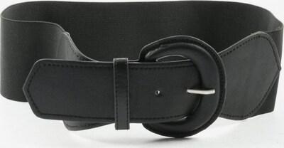 EDC BY ESPRIT Taillengürtel in XL in schwarz, Produktansicht