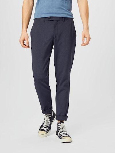 SELECTED HOMME Kalhoty - tmavě šedá, Model/ka