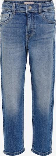KIDS ONLY Jeans 'Calla' in de kleur Blauw denim, Productweergave