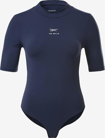 REEBOK Sportbody 'Les Mills®' in blau, Produktansicht